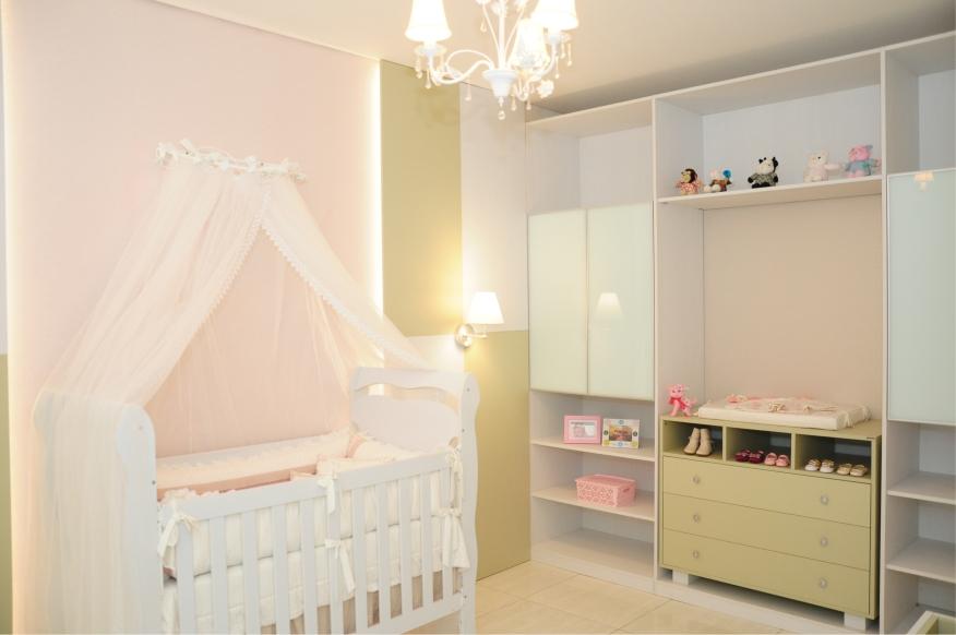 Você sabe como se inspirar para fazer uma decoração de quarto infantil?